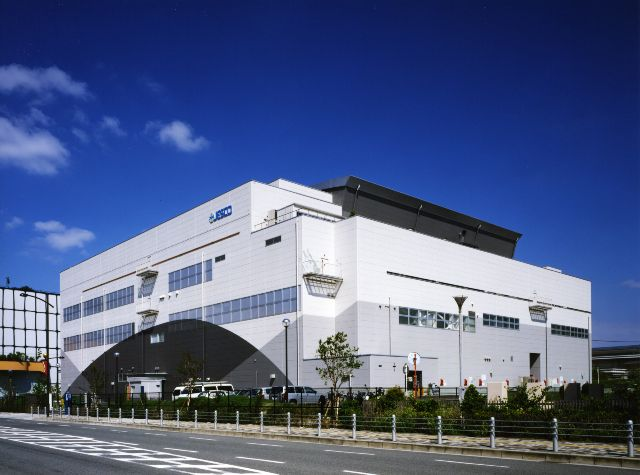 大阪PCB廃棄物処理施設