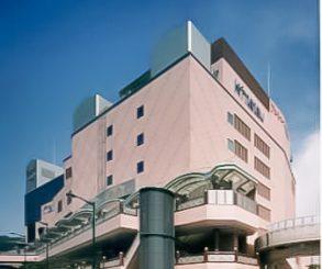 2.生駒駅前北口再開発事業